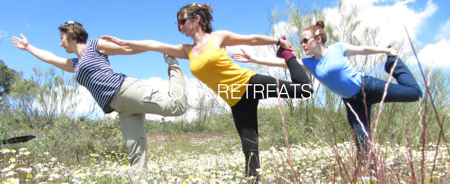 yoga retreat holidays